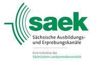 Logo SAEK Dresden