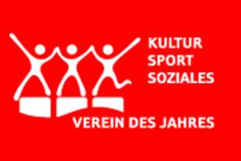 Logo Verein des Jahres