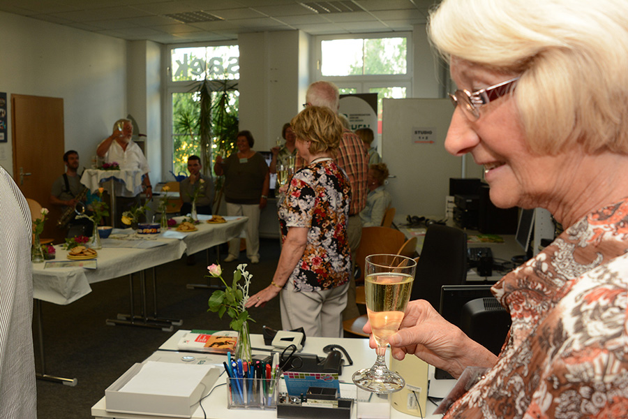 10 Jahre Seniorenredaktion SAEK Dresden