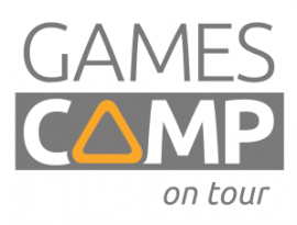 Gamescamp_ontour_logo