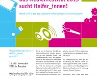 Anzeige_Helfer_Medienfestival2015