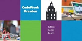 Code Week 2015 in Dresden