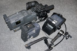 Camcorder Sony DSR 130 PK1