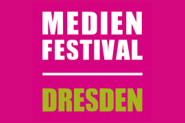 Logo Medienfestival