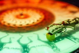 Projektion Vinyl