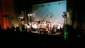 Medienpädagogischer Preis 2017