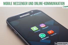 Mobile Messenger und Online-Kommunikation