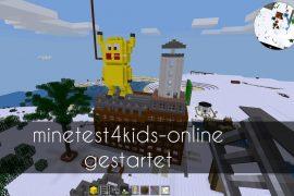 CMT2019_Minetest4Kids_online