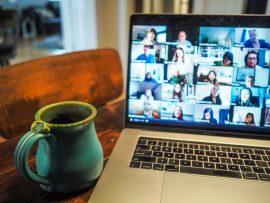 Webinar Onlinemoderation videokonferenzen