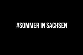 #SommerInSachsen2020