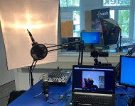 Medienfestival 2020 - Studio